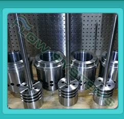 IMO Pump & Chiller Repairs, Hydraulic & Air Starter, Valve